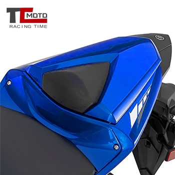 YZF R3 R25 15-20 Rear Pillion Passenger Cowl Seat Back ABS Cover For Yamaha Yzf 2016 2017 2018 2019 2017-2020