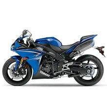 Para a motocicleta yamaha kit adesivo completo, kit adesivo decorativo motocicleta completa yamaha yzf1000 r1 09-10-11-12 2013-2013-2
