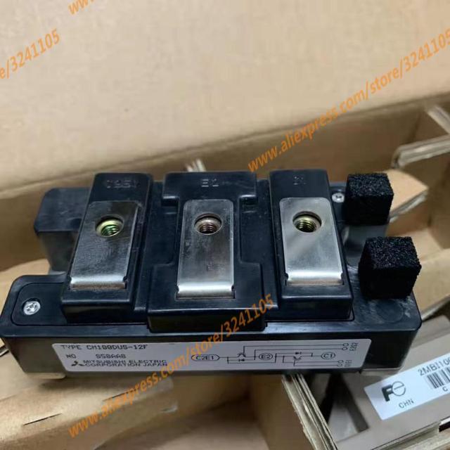 شحن مجاني جديد و الأصلي CM100DUS 12F وحدة