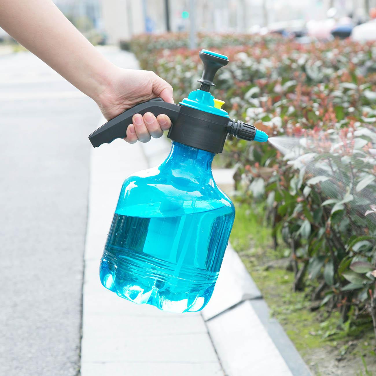 water spray