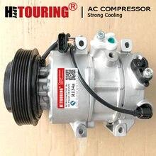 DVE16 AC A/C klima kompresörü Hyundai IX35 TUCSON 2009 2010 2011 2012 2013 977012S500 97701-2S500 97701 2S500