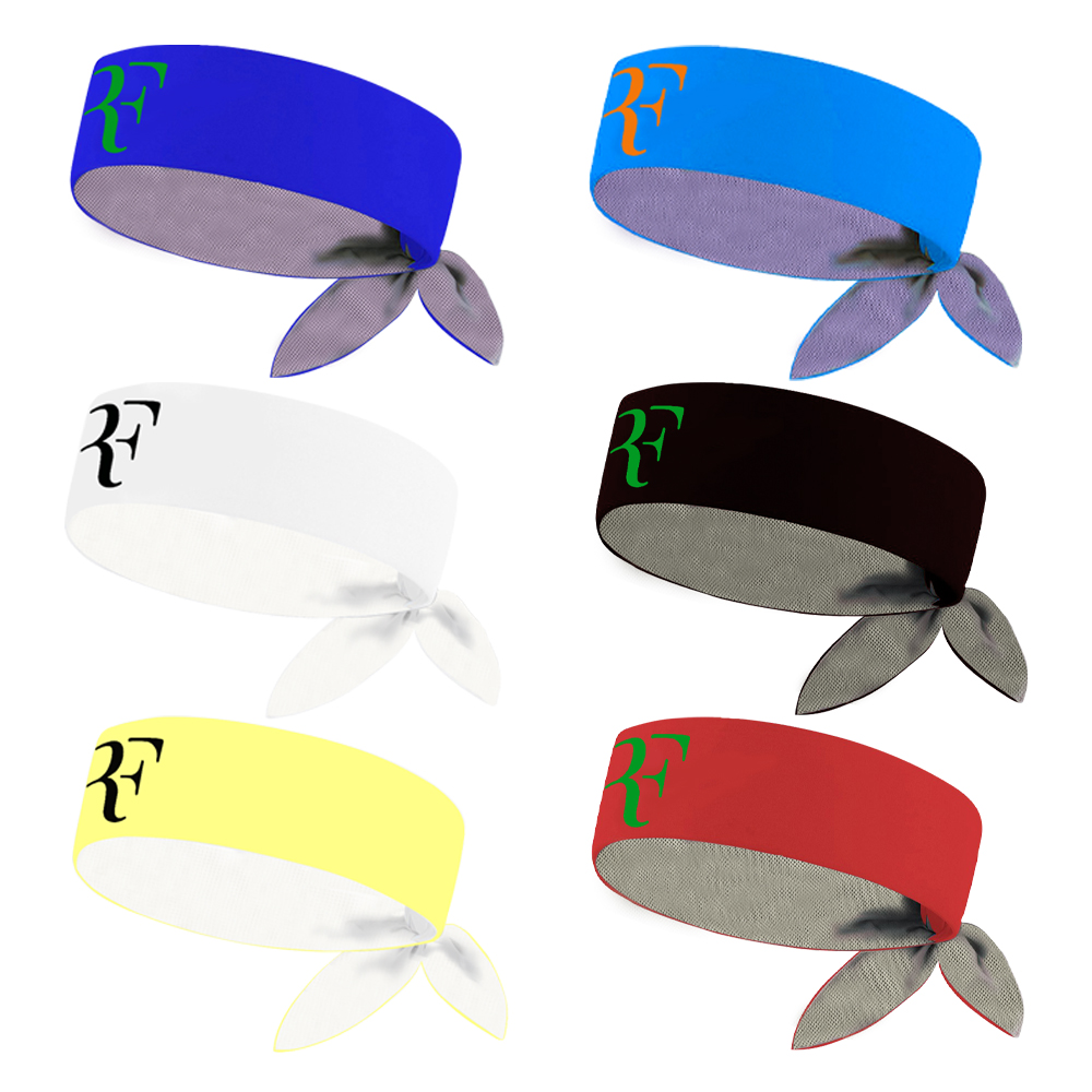 Rapid Cooling RF Sport Quick-Dry Ice Headband