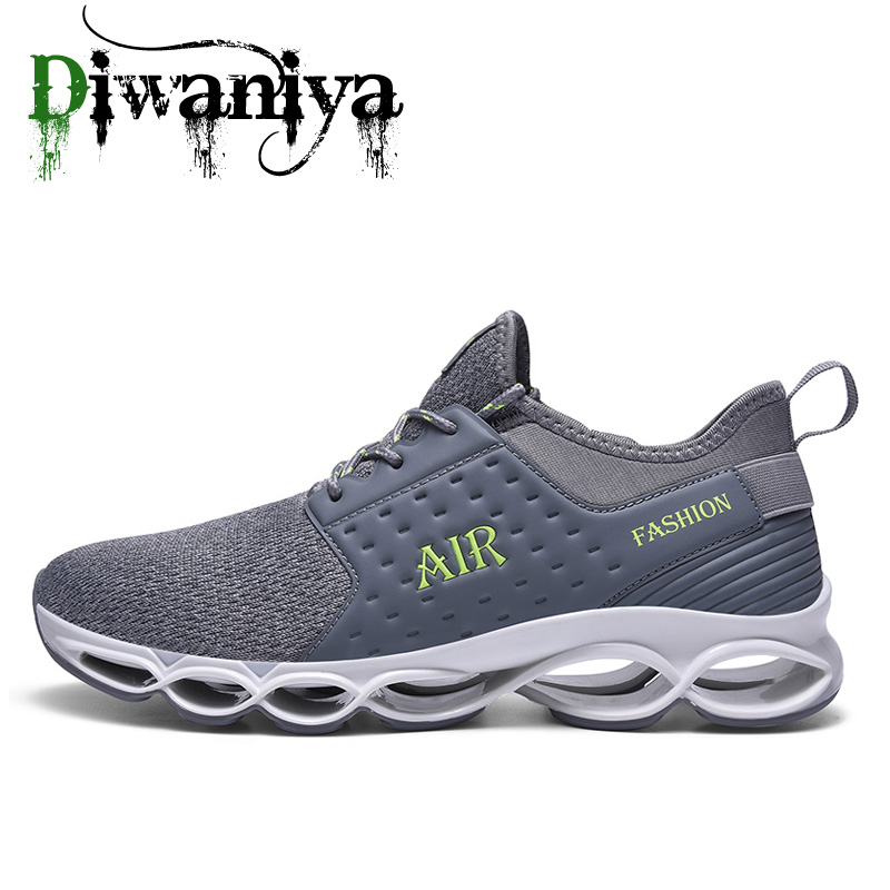 Running Shoes For Men Sneakers Breathable Mesh Outdoor Sport Shoes Men Increase Black Upper Lace Up Male Shoes Hombre Zapatos