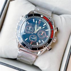 Мужские часы от ведущего бренда, роскошные часы, мужские кварцевые Стальные армейские военные часы, мужские деловые наручные часы 3321