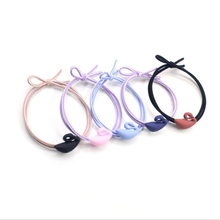 2019 New Head Rope Girl Cute Swan Small Fresh And Lovely Multi-Rope Banquet Party Decoration Jewelry