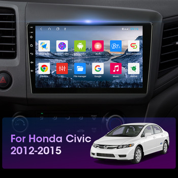 Android Car Radio Video Player 2