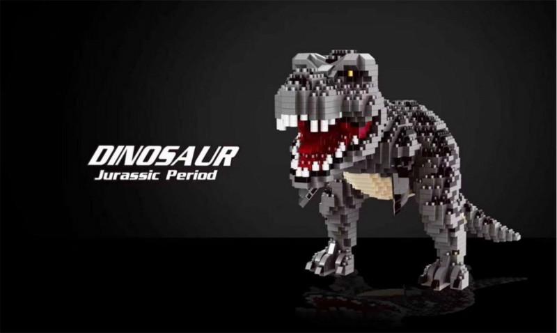 Balody blocks Dinosaur 16088-1