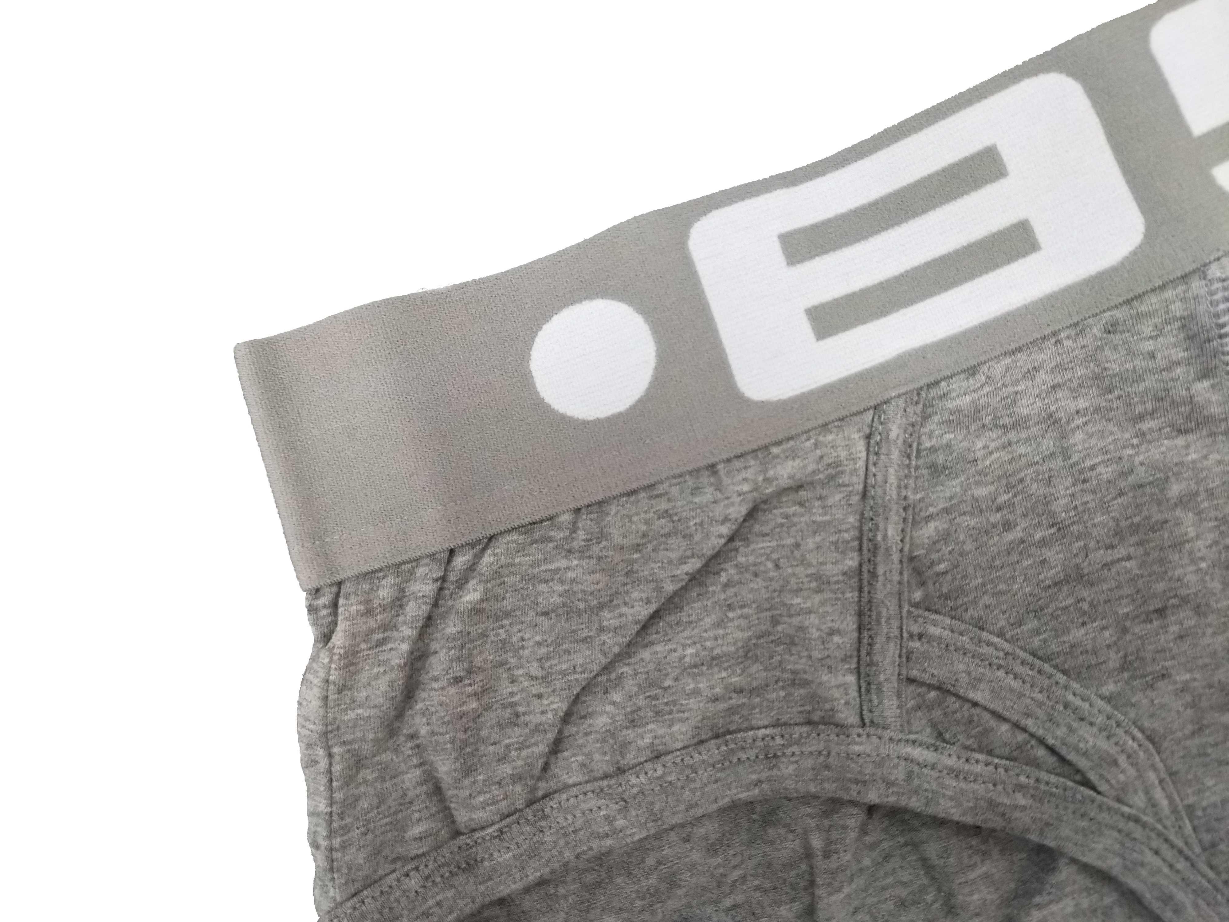 Neue Baumwolle Weiche Mens Briefs Unterwäsche Shorts sissy Brief Herren Höschen Sexy Homosexuell Männer Unterwäsche Bikini Männer Briefs Srting Mann BS102
