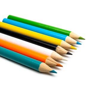 Image 4 - 176PCS Colored Pencil Artist Drawing set Painting Graffiti Brush Crayon Marker Pen kids Gift Daliy Entertainment Toy Art Sets
