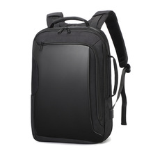 2020 Men Waterproof Backpack USB Charging Laptop Rucksack Casual Oxford Male Business Bag Computer Notebook Backpacks Mochila