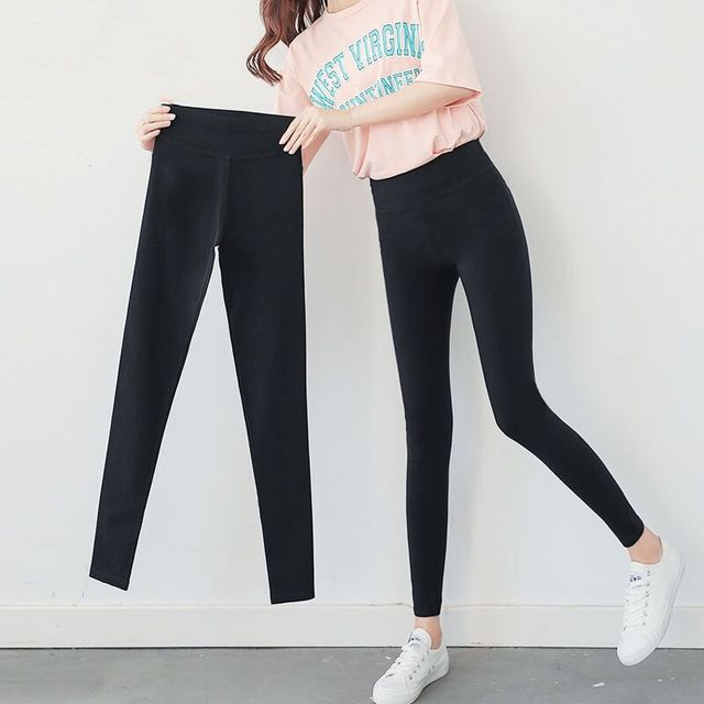 Casual Skinny Leggings 6