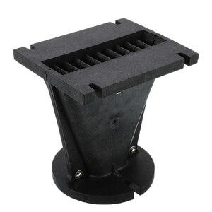 Image 1 - Wysokiej jakości linia Array głośnik tubowy akcesoria głośnik fala przewodnik gardła dla DJ kina domowego profesjonalny mikser Audio