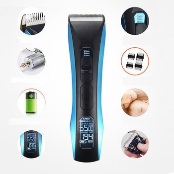 NAK 911 barber Shop home utility plug and charge LCD Dynamic shape image