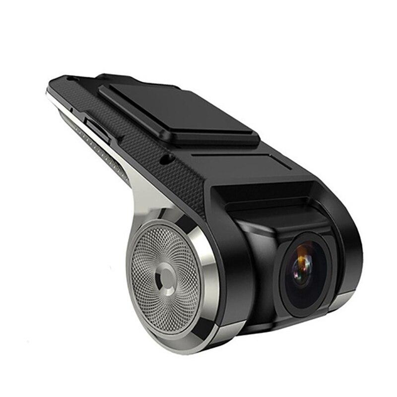 מצלמת DVR לדאשבורד עם חיבור USB  1