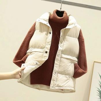 Sleeveless Winter Vest 2