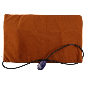 Image 1 - 애완 동물 전기 담요 난방 패드 12 v 저전압 난방 패드 개 패드 고양이 패드 eu 플러그