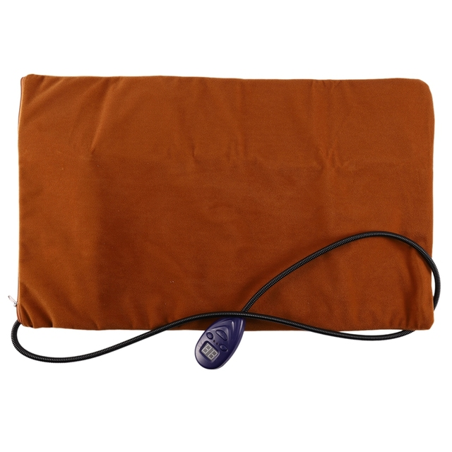 Pet Electric Blanket Heating Pad 12V Low Voltage Heating Pad Dog Pad Cat Pad with EU Plug