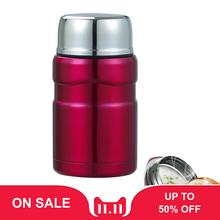 Creative Portable Student Stewed Pot Stainless Steel Bottle Thermos Insulation Cup Lunch Porridge Soup Pots Food Container(China)