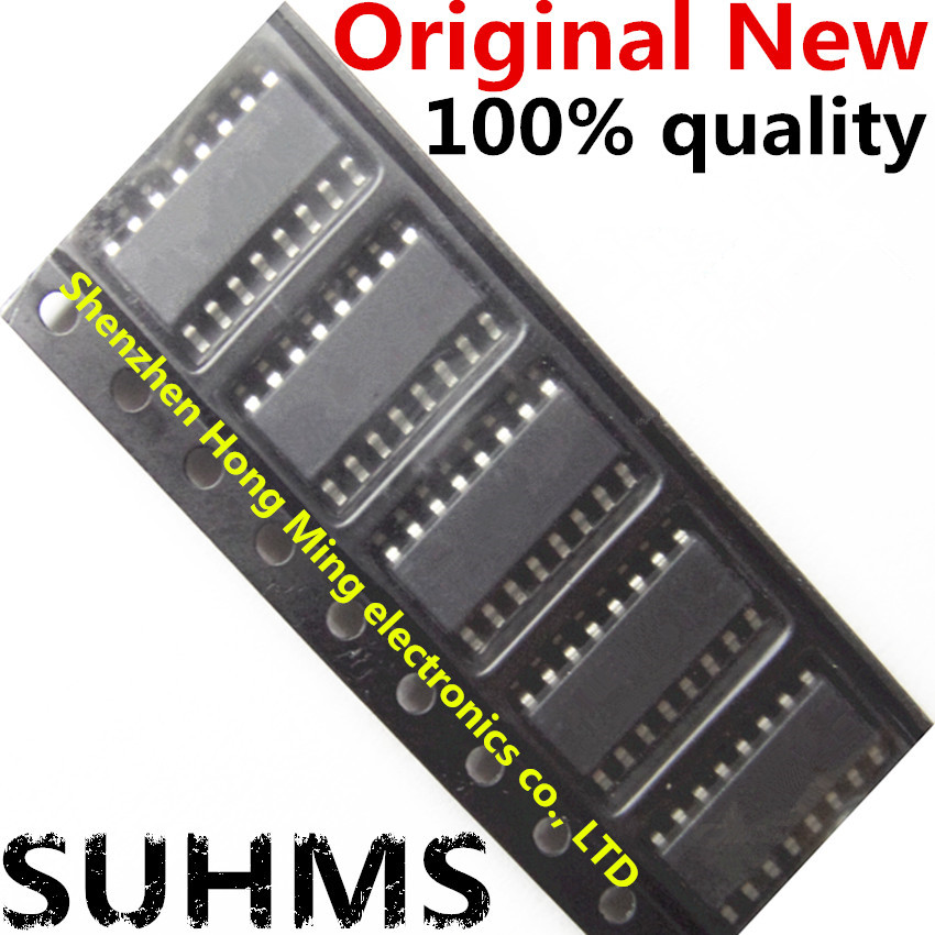 (10piece)100% New MCP6004 MCP6004-I/SL SOP14 Chipset