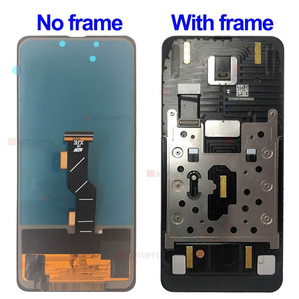 Mi Mix 3 LCD Display