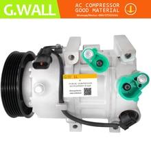 Auto ac compressor HCC VS16 for Hyundai Sonata 2.0L 2.4L Kia Optima 2011 2012 F500-EB9AA04 F500EB9AA04 977013R000 97701-3R000
