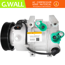 цена на Auto ac compressor HCC VS16 for Hyundai Sonata 2.0L 2.4L Kia Optima 2011 2012 F500-EB9AA04 F500EB9AA04 977013R000 97701-3R000