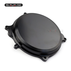 Engine Crankcase Clutch Cover Outer For SUZUKI DRZ400 E/S/SM DR-Z 400 DRZ400S DRZ400SM DRZ400E 2000-2020 Motorcycle Accessories(China)