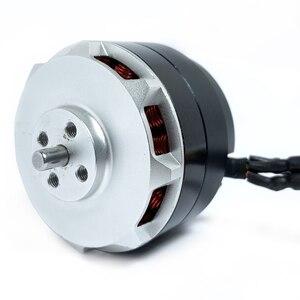 Image 1 - 1pc 4206 motor externo sem escova do rotor do grande torque da fonte de alimentação 560kv do motor da c.c.