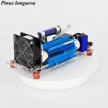Pinus longaeva F1 10g/h 10grams adjustable simple ozone Fish pond disinfection machine ozone air water treatment purifier