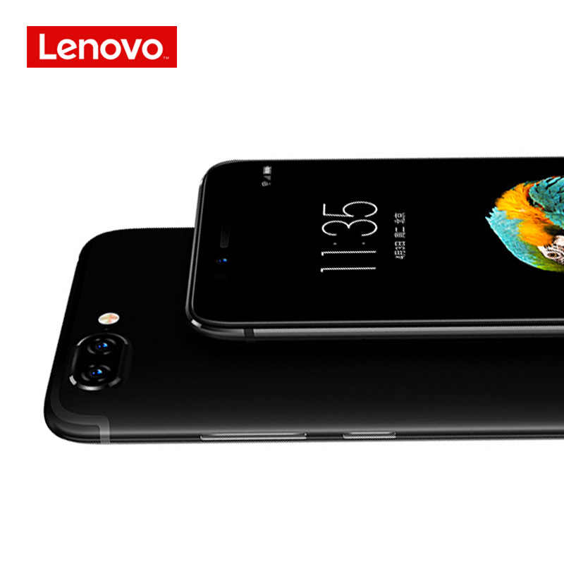 グローバルバージョンレノボのスマートフォン S5 4 ギガバイト + 64 ギガバイトの携帯電話 1080 × 2160 5.7 インチの Snapdragon 625 オクタコア 4 4G LTE 携帯電話