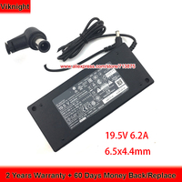 ACDP 120E01 ACDP 120N01 19.5V 6.2A AC Adapter for Sony KDL 42W670A KDL 42W650A 55W950A ACDP 120N02 LCD Monitor Power Supply