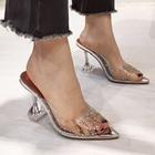 Shoes Lady Peep Toe ...