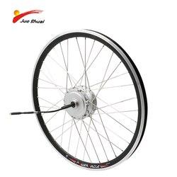 Bafang 36V 48V tylna piasta silnik bezszczotkowy biegów zestaw do konwersji roweru elektrycznego dla 20 24 26 700c cal koła bicicleta Ebike