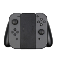 Comfort Grip Handle Bracket For NS Nintend Switch Plastic Holder For Switch Console Support Holder Charger