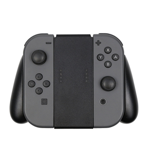Image 1 - Comfort Grip Handle Bracket For NS Nintend Switch Plastic Holder For Switch Console Support Holder Charger
