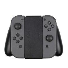 Soporte de agarre cómodo para Nintendo Switch, soporte de plástico para consola Switch