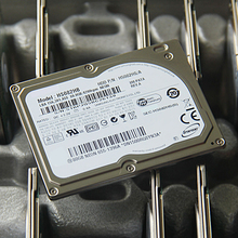 1 8 CE ZIF HS082HB 80GB HDD For 2008 Macbook Air A1237 For IPOD CLASSIC Hard
