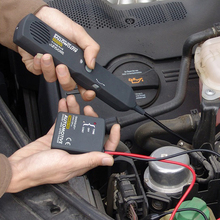 Open-Finder Short Repair-Tool-Tester Cable-Wire Diagnose Car-Tracer Em415pro All-Sun