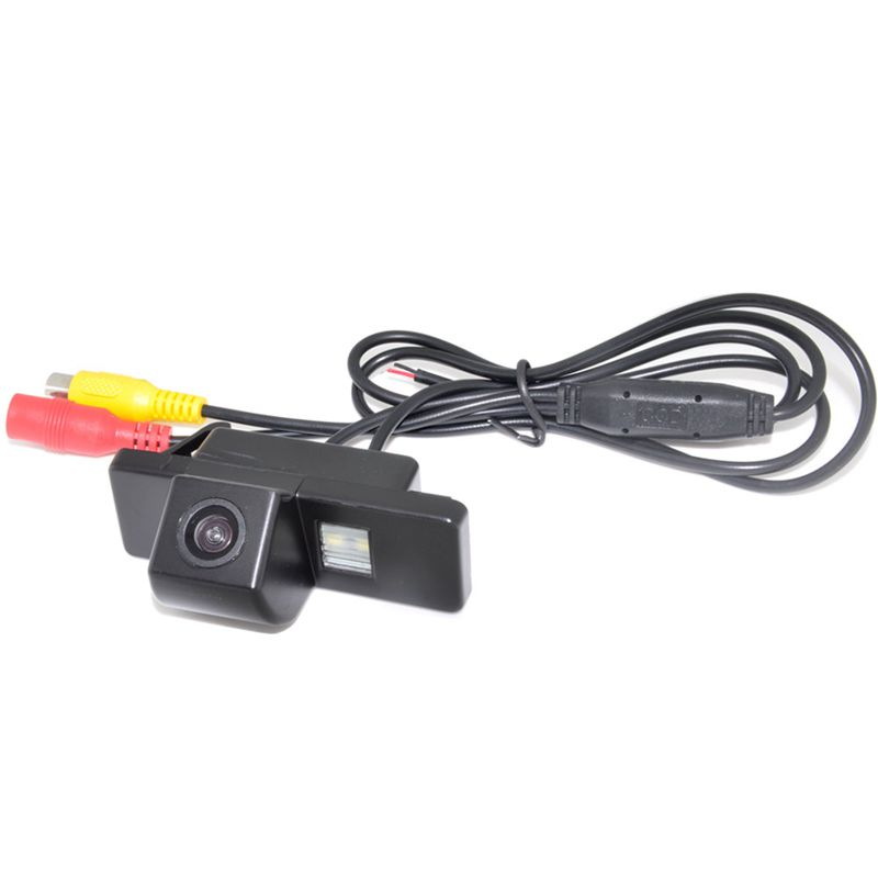 Hd Rear View Ccd Reversing Camera For Nissan Qashqai X-Trail Genius Citroen C4 C5 C-Win Peugeot 307Cc Pathfinder Dualis