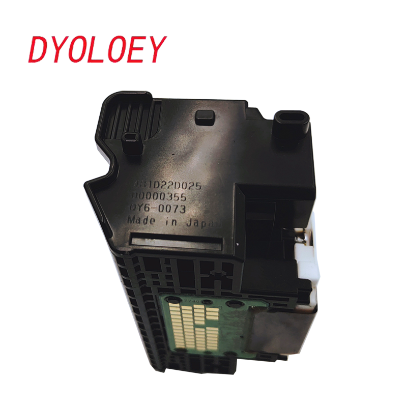 QY6-0073 Printhead Print Head untuk Canon IP3600 IP3680 MP540 MP550 MP560 MP568 MP620 MX860 MX868 MX870 MX878 MG5140 MG5150 MG5180