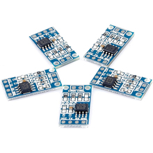 5pcs CAN Bus Module Transceiver TJA1050 Controller Schnittstelle Board for Arduino