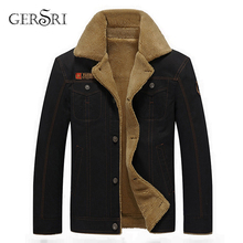 Thick wool coat mens high quality fashion winter fur collar cotton jacket warm men casual plus size 4XL 5XL 6XL
