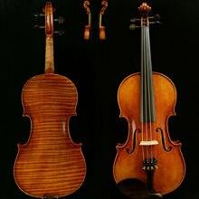 Настоящая фотография потрясающая скрипка удивительный звук мастер Wang's Own Work No. W30