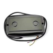 Легко установить радарное транспортное средство детектор барьер Sense контроллер заменить детектор петли детектор автомобиля