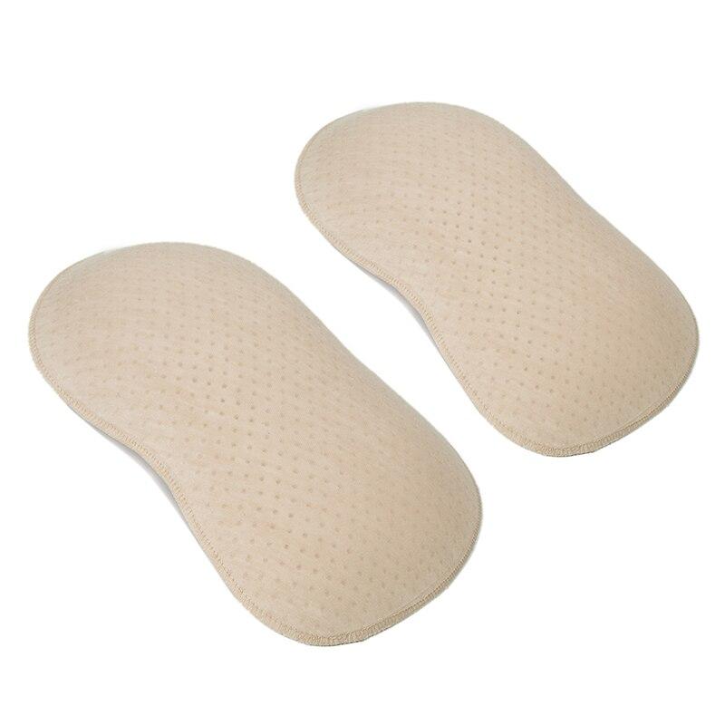 Image 4 - Burvogue Body Shaper Panties Women Breathable Underwear Butt Lifter Panties Enhancer Butt Pad Hip Pants Brief Control PantiesControl Panties   -