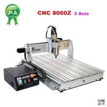 Machine à graver CNC, CNC, 2200W, pour PVC, ABS PCB, bois et aluminium