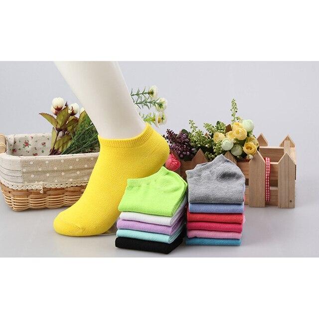 1Pair Women's Socks Boat Couple Unisex Mesh Woman Socks Female Summer Women Ankle Socks Short White Gray Black Chaussette Sokken