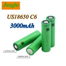 Batterie lithium-ion 2020, 3.7V, 3000 mAh, rechargeable, pour jouets Sony, outils, lampe de poche, 20a, 18650 mah, 3000