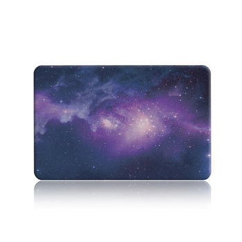 Star Printing Case for MacBook 4
