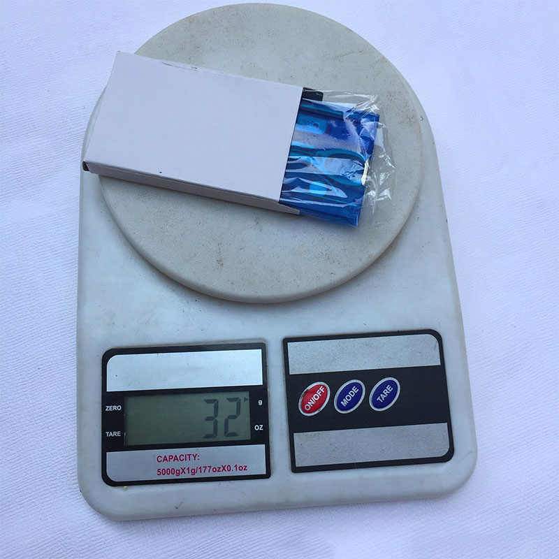 10 In1 poche carte de crédit EDC Multi outils en plein air survie Camping équipement 1 boîte Portable randonnée carte outils